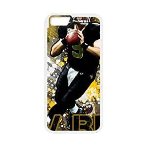 New Orleans Saints iPhone 6 4.7 Inch Cell Phone Case White persent zhm004_8553676