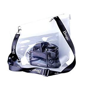 Underwater, Waterproof, Rain Snow Sand Dust Proof Housing Case for Nikon D3000, D5000, D90, D40, D60, D80, D70, D40x, D50, D70s, D300s, D700, D300, DX, D200, D100, D3s, D3x, D3, D1, D2x, L110, L100, P100, P90, P80