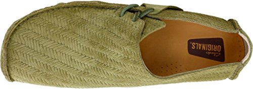 amp; Chaussure 46 Eur Wrestle Green Homme Clarks Hbrwfqh Lugger Forest BwH4qAw8O