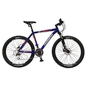 Muddyfox Mens Anarchy 400