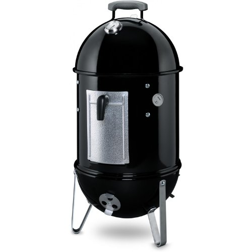 Weber 711001 Mountain 14 Inch Charcoal