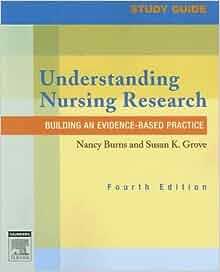 EvidenceBased Practice  Nursing  Research Guides at