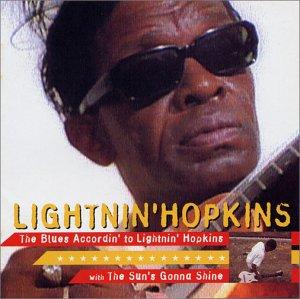 ライトニン・ホプキンスのブルース人生