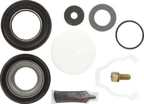 Whirlpool 12002022 Lip Seal Kit, 1.5 x 2.5 x 3.5 Inch, black