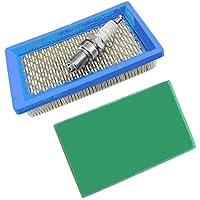 ISE Pack van Air Pre Filter & Bougie Service Kit Voor Honda motor GXV140 GXV160 HRB475 HRB535 HR1950 HR2150 Benzine…