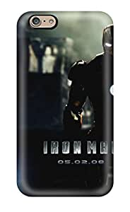 New Premium Case Cover For Iphone 6/ Iron Man Protective Case Cover 1512463K24270760