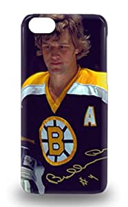 New Shockproof Protection 3D PC Case Cover For Iphone 5c NHL Boston Bruins Bobby Orr #4 3D PC Case Cover ( Custom Picture iPhone 6, iPhone 6 PLUS, iPhone 5, iPhone 5S, iPhone 5C, iPhone 4, iPhone 4S,Galaxy S6,Galaxy S5,Galaxy S4,Galaxy S3,Note 3,iPad Mini-Mini 2,iPad Air )
