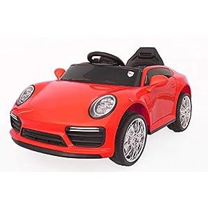 Toy House Porsche 718 Rechargeble...