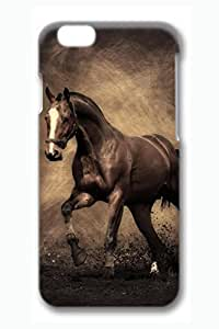 Case Cover For SamSung Galaxy S4 Mini 3D Fashion Print Drop Protection Case Cover For SamSung Galaxy S4 Mini Horse In Dust 2 Scratch Resistant es