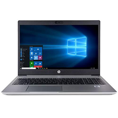 """2020 Professional Series HP ProBook 450 G7 Business Laptop (Intel i7-10510U, 16GB RAM, 256GB NVMe SSD, 1TB HDD, NVIDIA GeForce MX250 2GB, 15.6"""" Full HD IPS, Wi-Fi, Bluetooth, Windows 10 Pro)"""