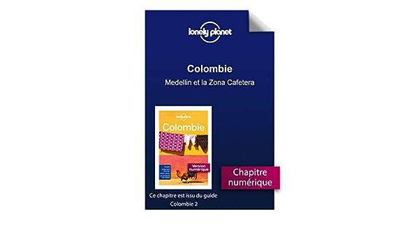 Amazon.com: Colombie - Medellin et la Zona Cafetera (French ...