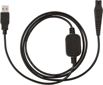 USB Charging Cable for Philips Norelco Shavers
