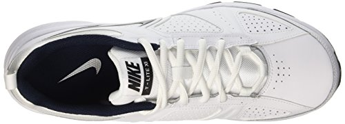 White 101 metallic black Trainingsschuh Top T Obsidian Weiß Low lite Silver Xi Herren NIKE Ov8qfwUU
