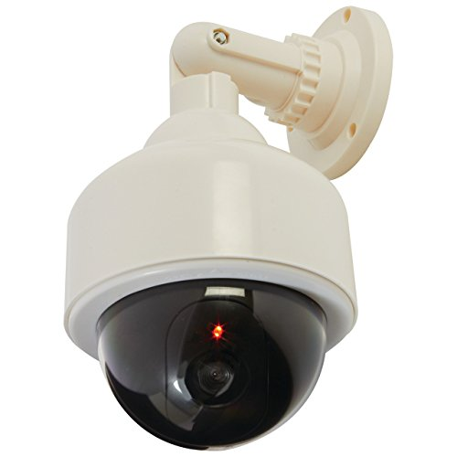 Mitaki-Japan ELCAMERA8 Non-Functioning Mock Speed-Dome Security Camera