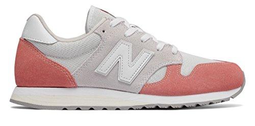 エンディング記念品祝福(ニューバランス) New Balance 靴?シューズ レディースライフスタイル 520 70s Running Dusted Peach with White ピーチ ホワイト US 12 (29cm)