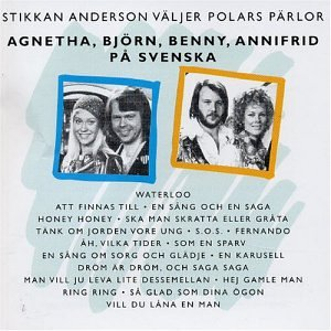 Pa Svenska by Polygram Int'l