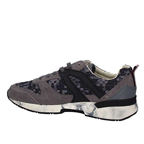 hilfiger Tommy Man Sneakers FM0FM00455 Gris 45 vnnZUqawxT