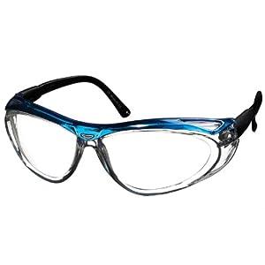 Prestige Medical 5440-blu Small Frame Designer Eyewear