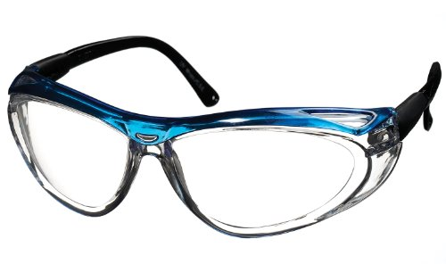 429c00a8cbb Prestige Medical 5440-blu Small Frame Designer Eyewear