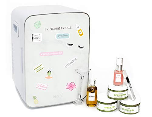 Teami Mini Fridge for Skincare - 10 image 6