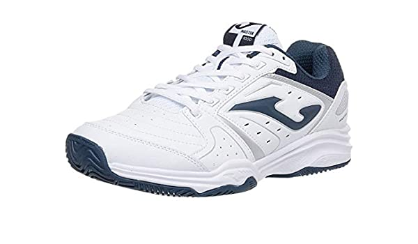 Zapatillas PÁDEL Joma Master 1000 Men 802 Blanco - Color - Blanco ...