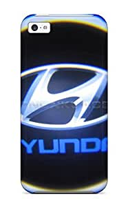 For SeanSmith Iphone Protective Case, High Quality For Iphone 5c Hyundai Skin Case Cover