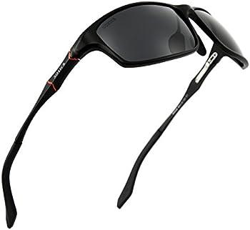 Soxick Men Polarized Sunglasses