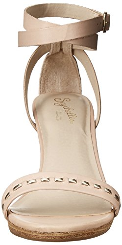 Seychelles Dress Women's Nude Daring Pump 4fxqvr4p