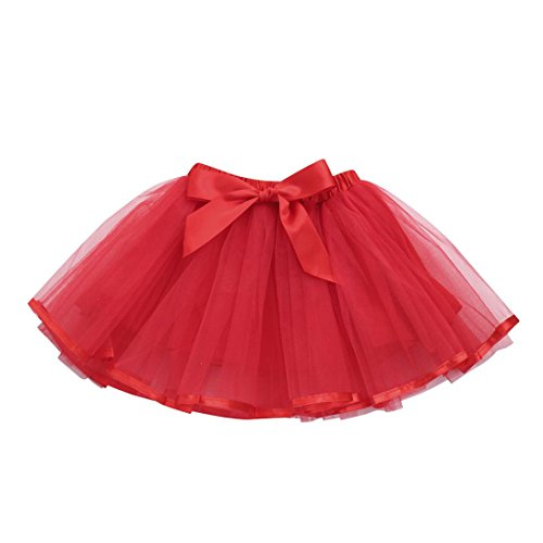Girls' Baby Clothing Skirts 13 Colors Child Girl Led Light Up El Wire Mini Tutu Skirt Ballet Dance Layered Candy Color Fancy Stage Puffy Tulle Pettiskirt Reliable Performance