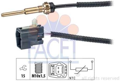 FACET 7.3331 Sensor