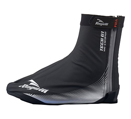 Rogelli Fiandrex Hydrotec couvre chaussure