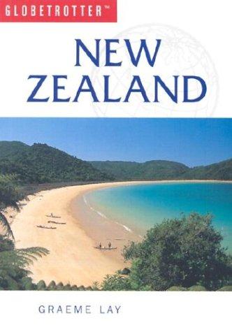 New Zealand (Globetrotter Travel Guide) PDF