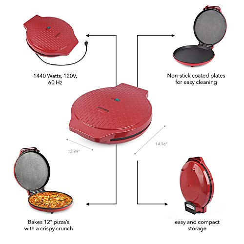 Buy home pizza maker