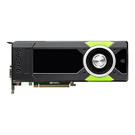 HP NVIDIA Quadro M5000 - Tarjeta gráfica (Quadro M5000, 8 GB ...