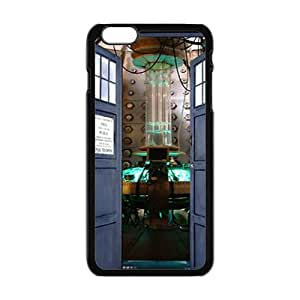 Happy DR.WHO Daleks Phone Case for Iphone 6 Plus