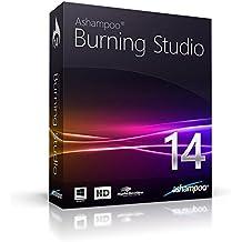 Ashampoo Burning Studio 14 (Portable)
