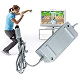Console Charger for Wii , AC Wall Power Adapter