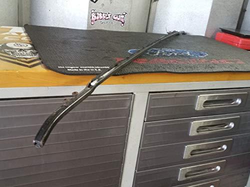- 90-93 Mustang Convertible TOP Frame Bow Tacking Strip BAR OEM