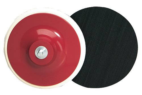 Meguiar's Dual Action 6.5-Inch Polisher Backing Plate Meguiar' s W64DA