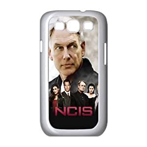 NCIS NCIS Samsung Galaxy S3 9300 Cell Phone Case White Delicate gift JIS_402057