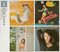 岡田奈々/77-80ぼくらのベスト 岡田奈々 アナログ・アルバム 完全復刻パッケージ2の商品画像