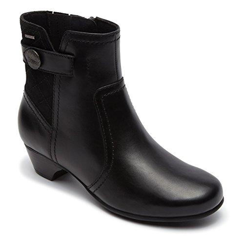 Aravon Womens Patrina-ar Boot Nero Multi