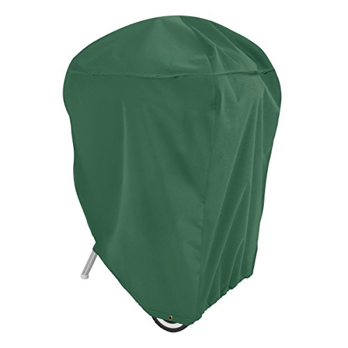 - Classic Accessories 55-431-011101-11 Atrium Kettle Grill Cover, Green