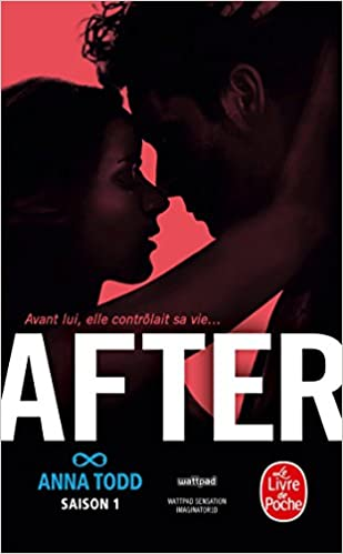 After T 01 Amazon Ca Anna Todd Books