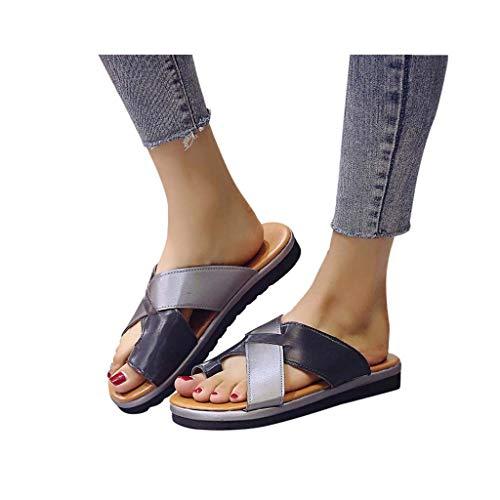 Sandals Designer Ladies - Dressin Women's Sandals 2019 New Women Comfy Platform Sandal Shoes Summer Beach Travel Shoes Fashion Sandal Ladies Shoes