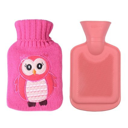 small baby hot water bottle - 3