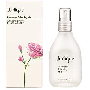 Jurlique Rosewater Balancing Mist - 3.38 oz-Organic Botanical Ingredients - Antioxidants Boost this Natural Face Toner - Moisturizes Normal/Combination Skin