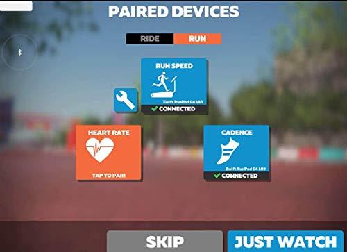Zwift RunPod - Buy Online in UAE  | Sporting Goods Products