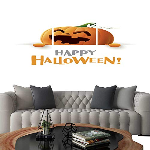 UHOO Prints Wall Art PaintingsHappy Halloween!3. Customizable Wall Stickers 24