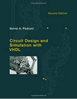 Vhdl Programming By Example Douglas L Perry 9780071400701